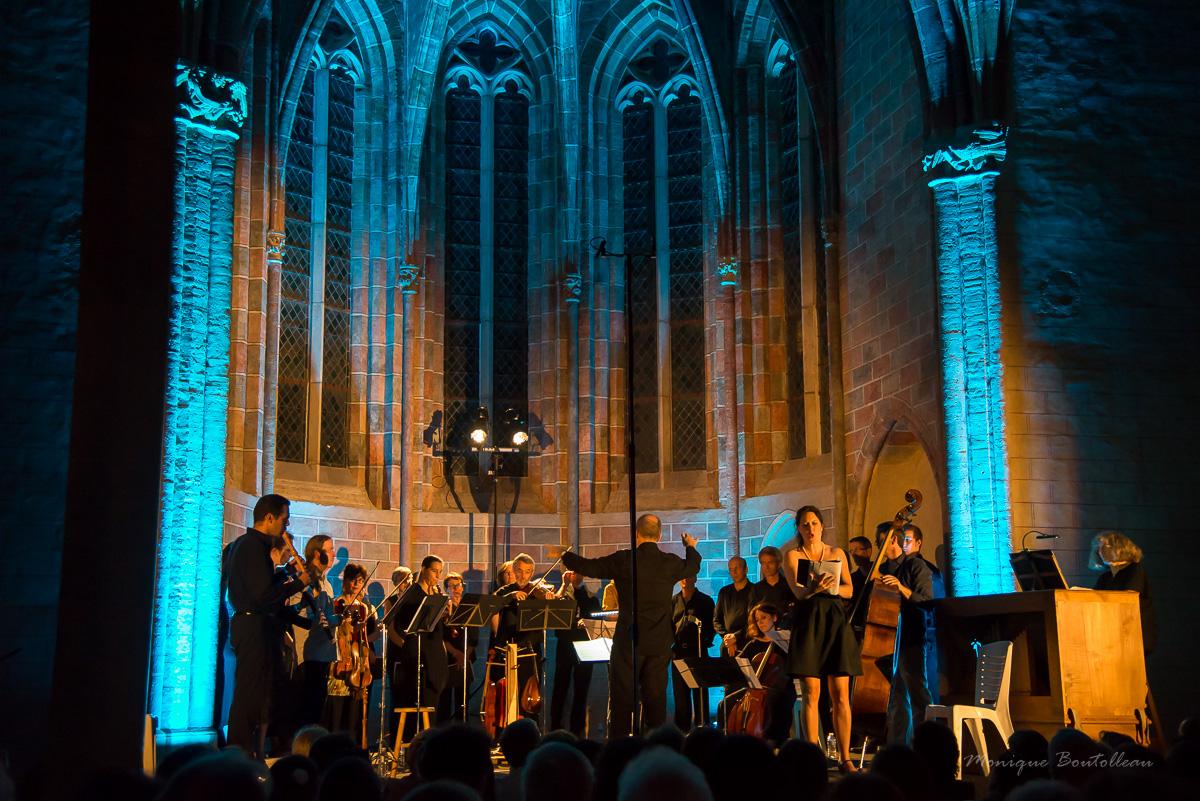 Ensemble Baroque de Toulouse et Duo Cirla Trolonge / Une cantate singulière